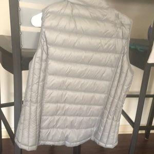 32 Degrees Jackets & Coats - Grey Vest